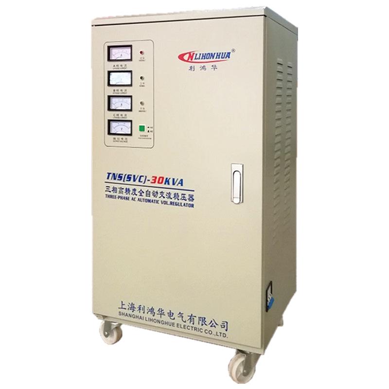 Bộ điều chỉnh điện áp ba pha 30KW Máy cắt laser