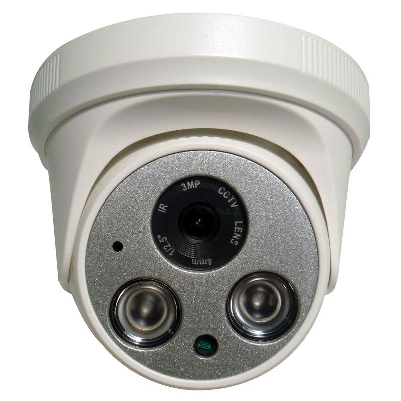 Camera giám sát hồng ngoại chính hãng SHENRUISHI