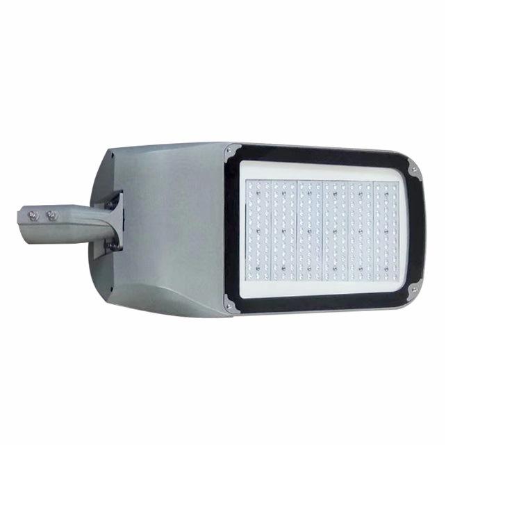 ZHONGYICHENG Đèn đường Nhà máy Thâm Quyến mới đúc đèn đường có thể điều chỉnh góc vịt lưỡi đèn đường