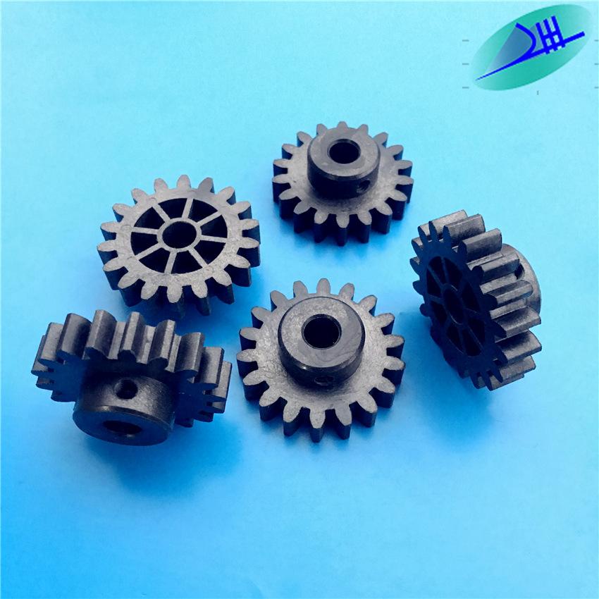 SONGTAI Bánh răng Các nhà sản xuất cung cấp thiết bị SongT PBT với 45 bánh, 18 răng đen, bán các phụ