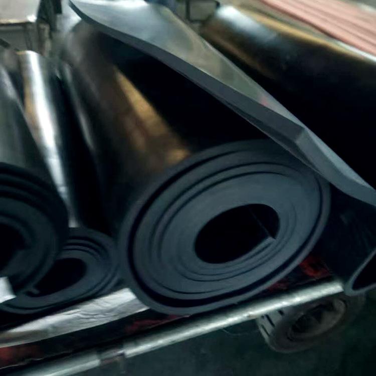 LVJIANBAO Ván cao su w5mm dày cao su đen tấm cao su cách nhiệt công nghiệp pad 10kv chống dầu chống