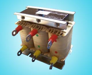 Dephir kháng trở Cung cấp lò phản ứng đầu vào AC điều hòa, lò phản ứng dòng AC ba pha