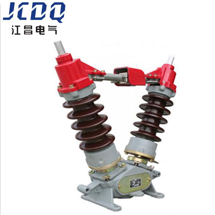 Cầu dao điện cao áp Công tắc cách ly điện áp cao ngoài trời GW5-35 / 630A Công tắc cách ly điện áp c