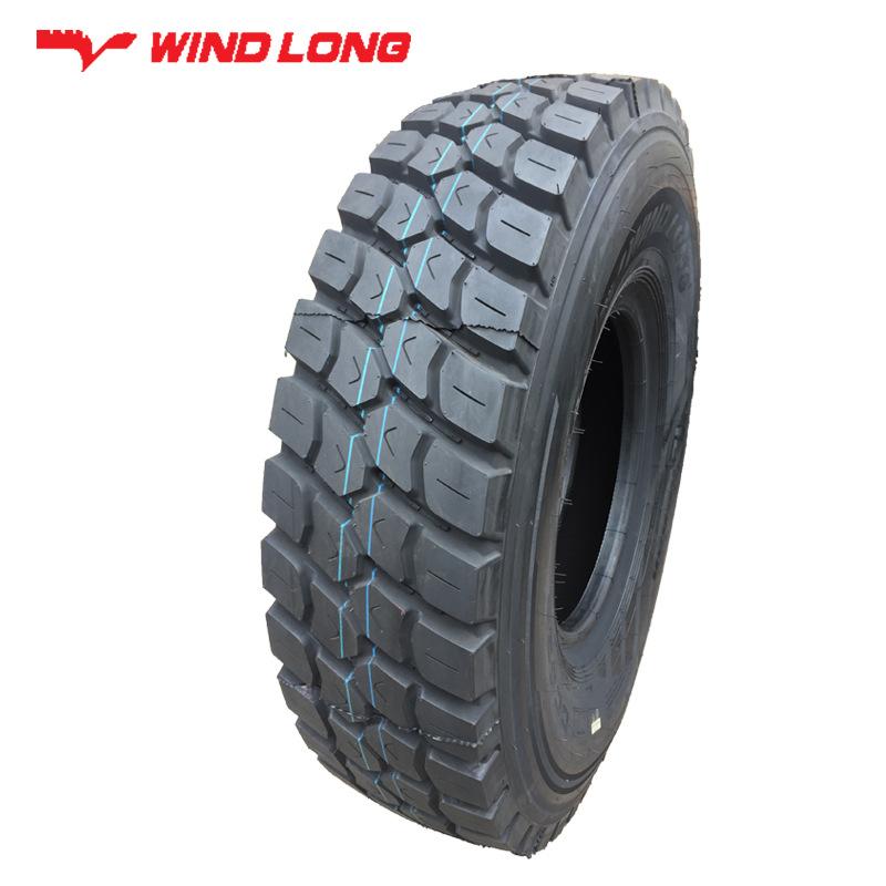 Weilong Bánh xe Lốp xe tải cao cấp Chaoyang Weilong với khả năng chống mòn cao và lốp xe tám bánh 12