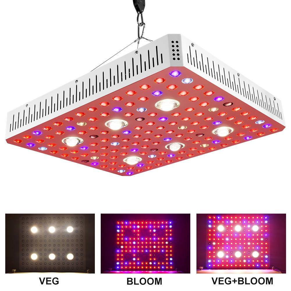 Đèn kích thích sinh trưởng cây trồng 300W 600W 1000W 1200W .