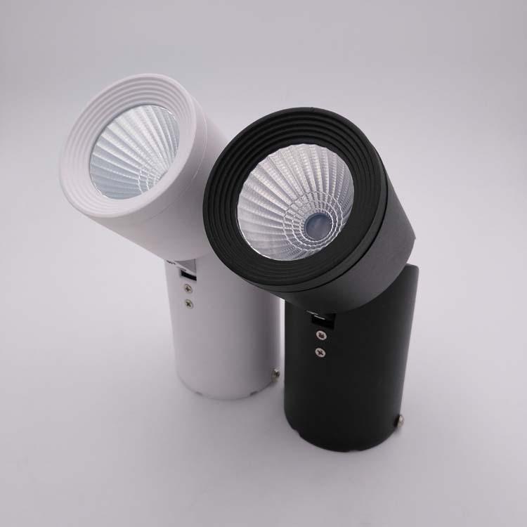 YUWEI vỏ chụp đèn trần Bề mặt trần gắn đèn chiếu sáng nhà ở Phụ kiện đèn chiếu sáng Phụ kiện gấp gọn