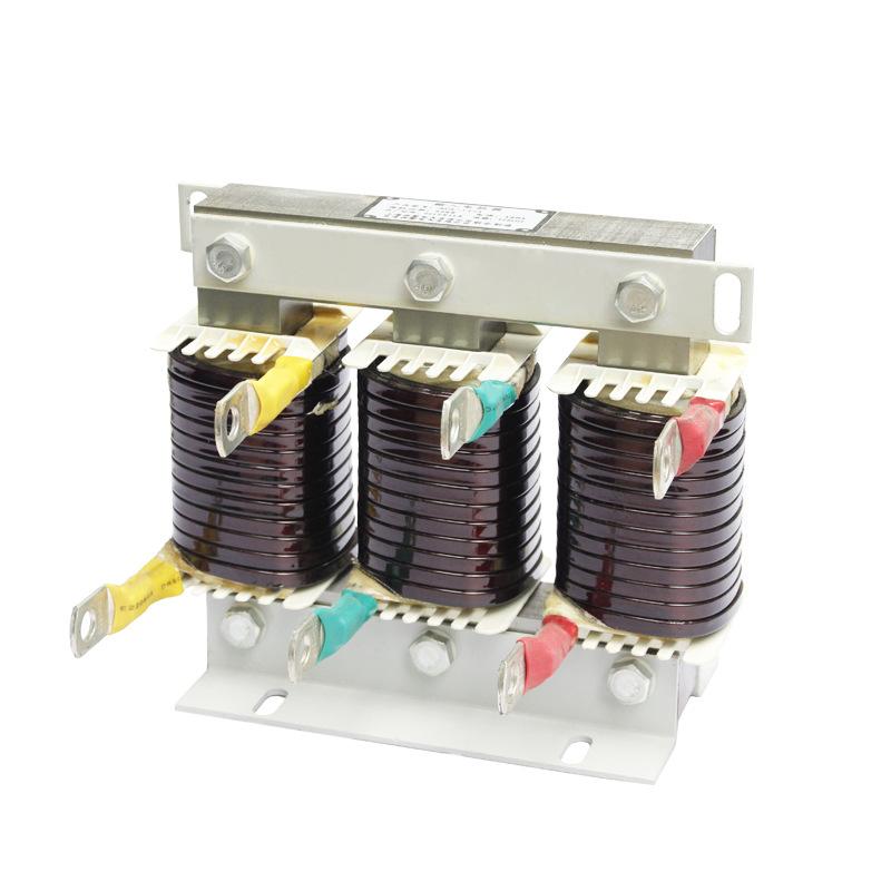 kháng trở Lò phản ứng loạt ba pha Xifan CKSG-3,85 / 0,45-7% tụ điện hỗ trợ là BSMJ-0,45-55-3