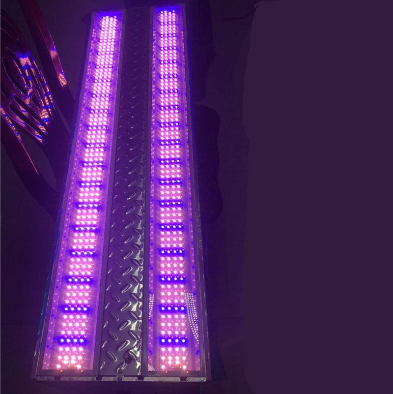 Đèn Led kích thích sinh trưởng cây trồng lấp đầy ánh sáng 200W 300W