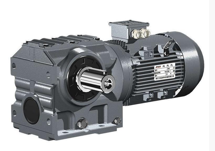 WANXIN Máy giảm tốc Bộ giảm tốc sê-ri TS TS38-25-AM71 với bộ giảm tốc đồng trục servo