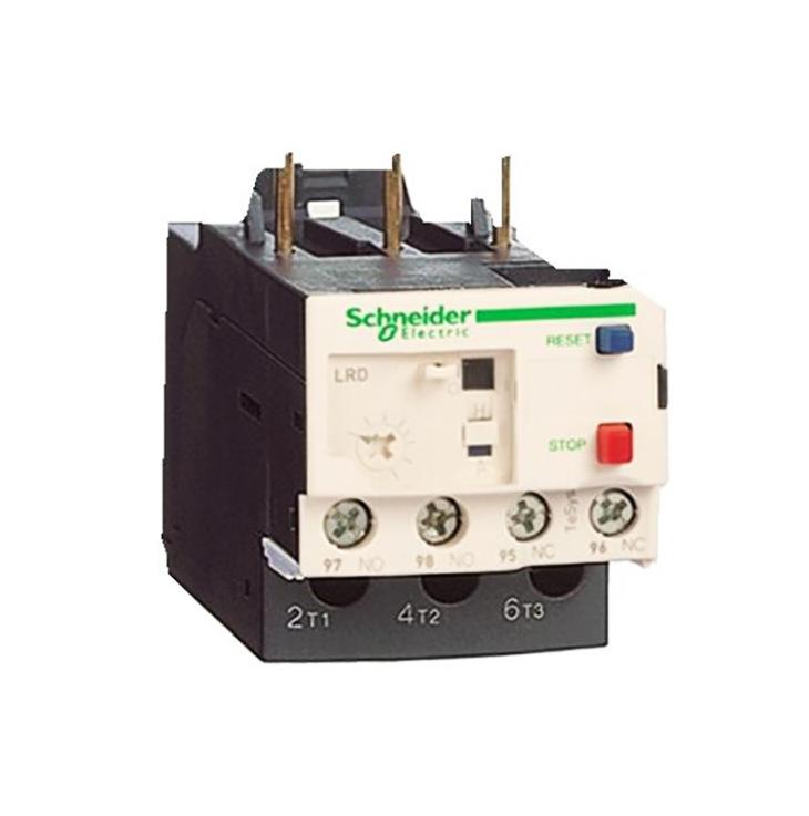 Schneider Rờ-lê Rơle quá tải nhiệt / nhiệt Schneider LRD14C 7-10A