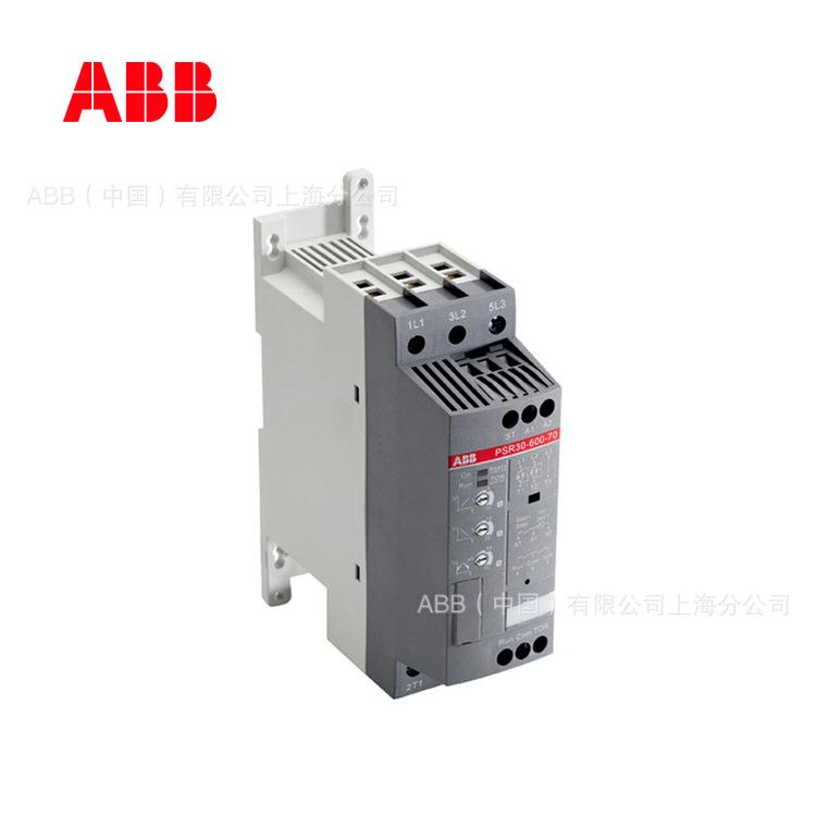 ABB Bộ khởi động động cơ Soft Starter PSR Series Nhỏ gọn PSR72-600-11; 10134124
