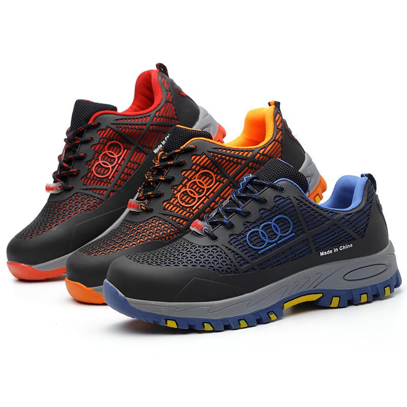 Giày cách điện bảo hiểm lao động giày chống va đập .