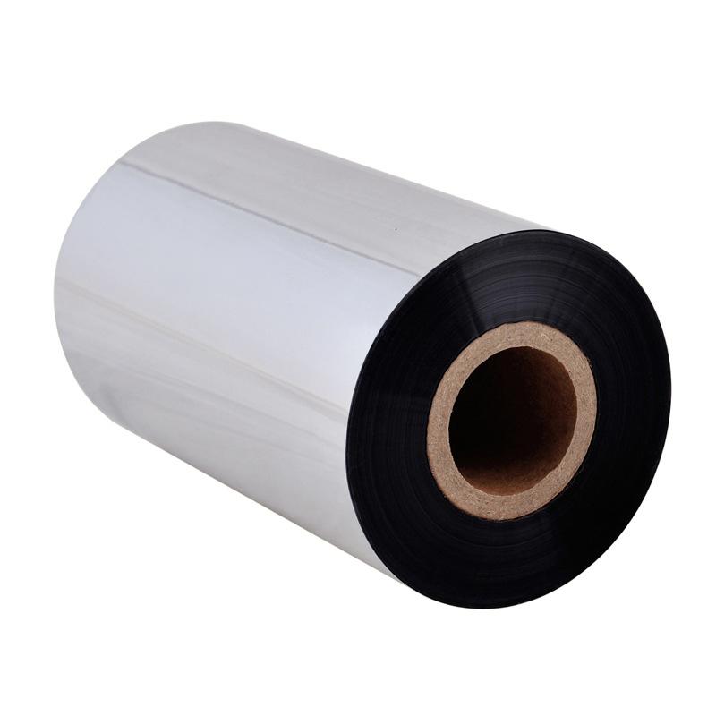 YILAIBAO Ruy băng than Các nhà sản xuất bán buôn nhựa carbon ruy băng 40mm * 300 mét chuyển mã vạch