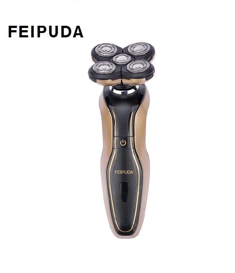 FEIPUDA Dao cạo râu Máy cạo râu toàn thân đa năng FQ3580 năm đầu máy cạo râu nam chính hãng sản xuất