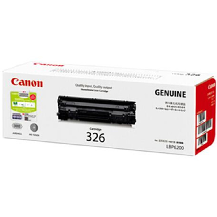 Canon Hộp mực gốc Canon / CRG-326 BLP 6200D 6230DW 6230DN