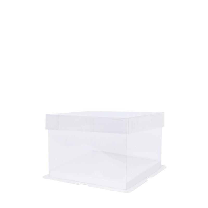 MEIDI Thị trường bao bì khác / bao bì vải / bao bì giấy Bao bì nướng 6/8/10 inch nhiều đặc điểm kỹ t
