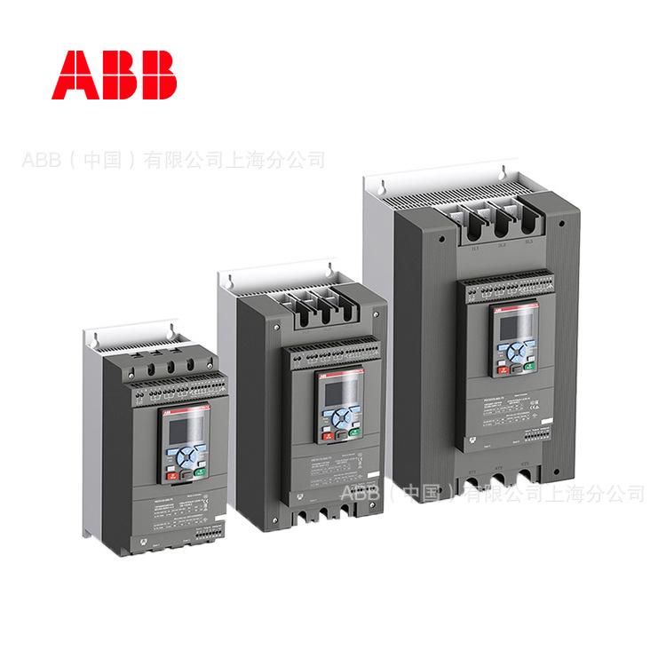 ABB Bộ khởi động động cơ Soft Starter PSTX Series Full PSTX470-600-70; 10157476