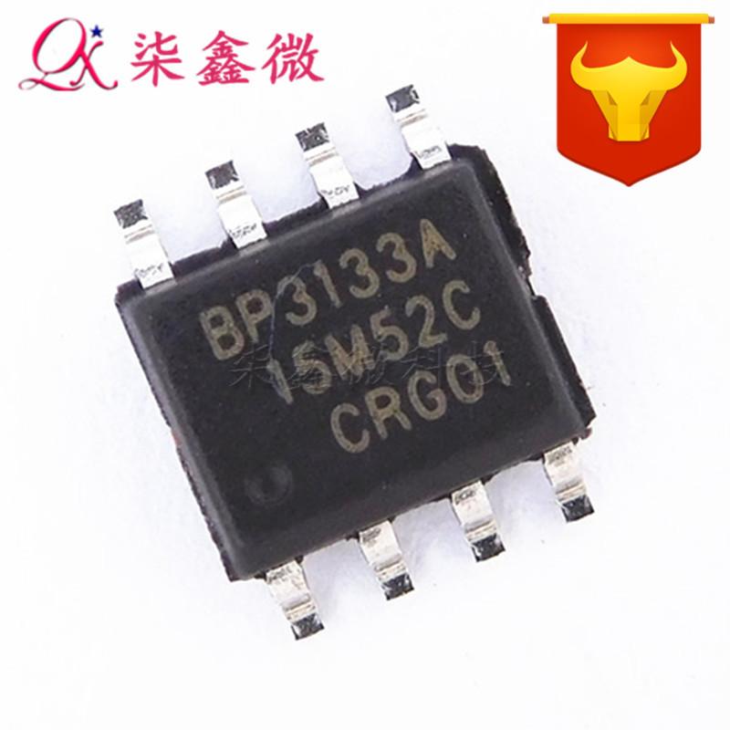 JFMY Bộ chuyển nguồn IC BP3133A SOP8 BPS / Jingfeng Mingyuan Trình điều khiển hiện tại không đổi IC
