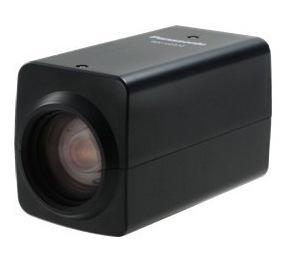 Camera Thiết bị mạng an ninh WV-CZ372CH / Panasonic