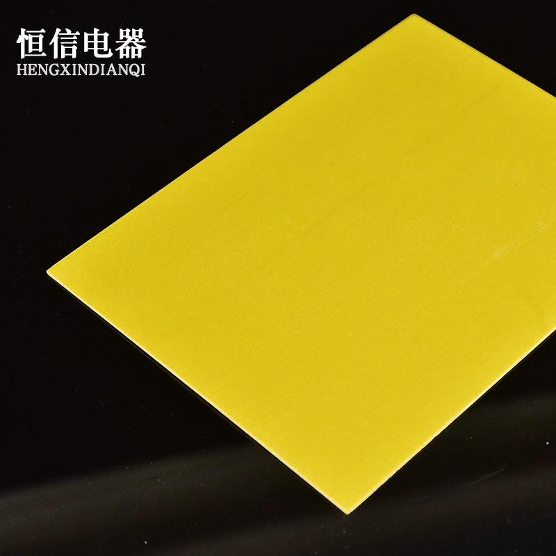 Vật liệu cách nhiệt bảng epoxy 3240 tấm cách nhiệt chịu nhiệt cao