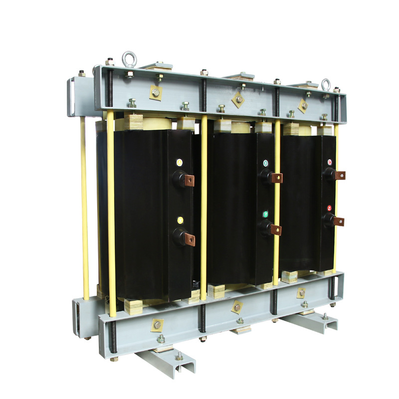 Xifan kháng trở cung cấp lò phản ứng lõi sắt khô điện áp cao CKSG-18 / 11-6% CKSC