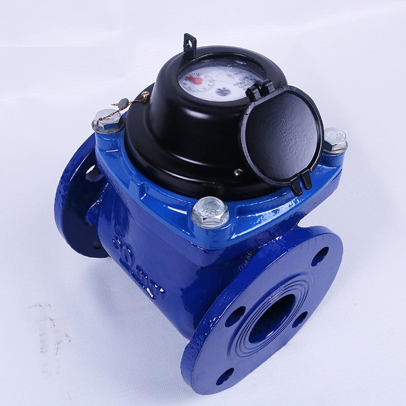 AIMAIKE Đồng hồ nước Nhà máy Đồng hồ nước loại khô có thể tháo rời trực tiếp Đồng hồ nước chống đông