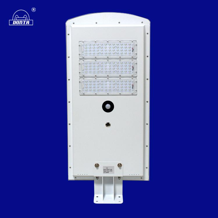 XIUBEN Đèn đường Đèn LED năng lượng mặt trời 40W50w Cộng đồng xây dựng nông thôn mới Công viên đường