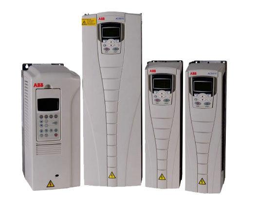 ABB Thiết bị biến tần biến tần ba pha AC380V 7.5KW động cơ quạt nước biến tần ACS510-01-017A-4