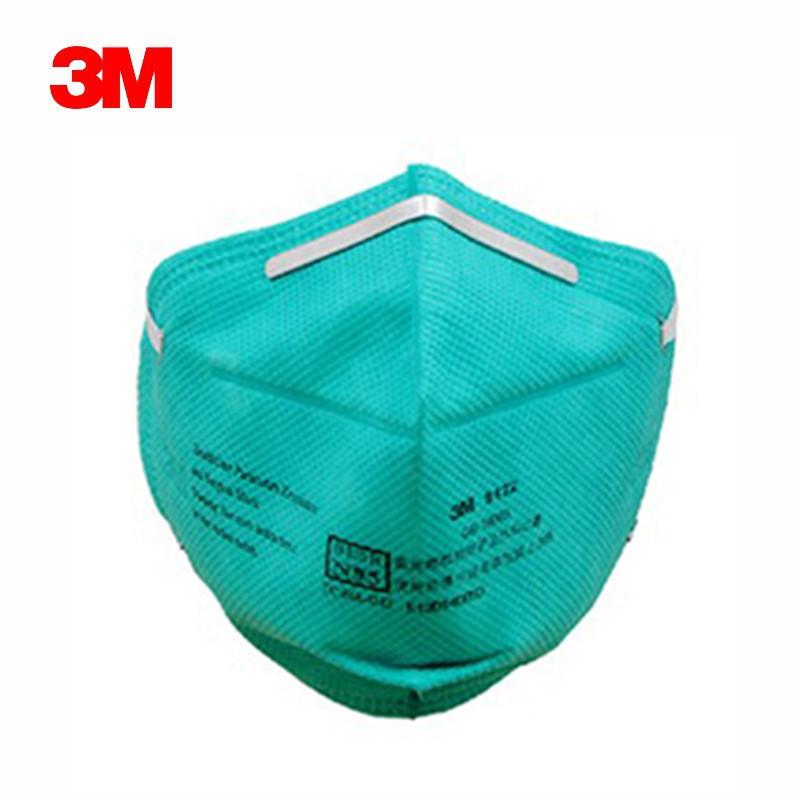 3M Khẩu trang bảo hộ Mặt nạ bảo vệ y tế 3M 9132 chính hãng Mặt nạ phẫu thuật tiêu chuẩn NIOSH 3M9132