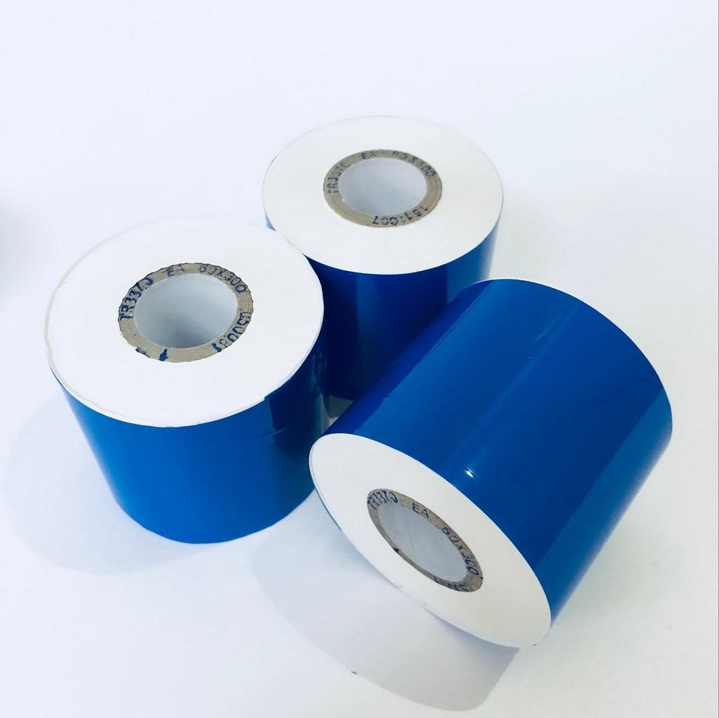 Ruy băng than DNP (sony) TR3370 (Trắng) nhựa dựa trên ruy băng / ruy băng nhãn 60mm * 300M