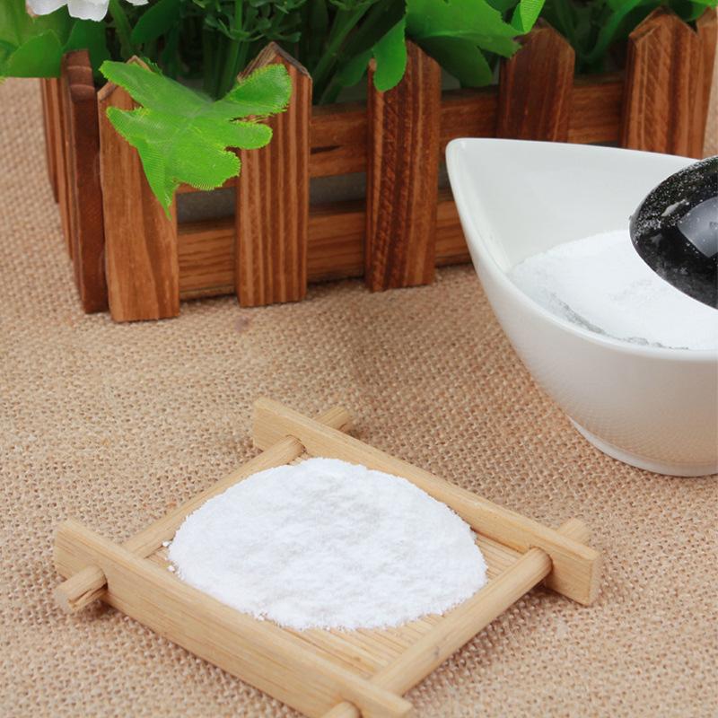 YUANNUO Muối vô cơ / muối khoáng Tro muối vô cơ ăn được Các nhà sản xuất Sơn Đông trực tiếp cung cấp