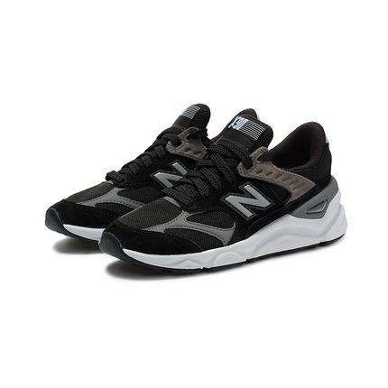 New Balance  Giày lười / giày mọi đế cao  New Balance NB giày nữ chính thức Giày thông thường X90 se