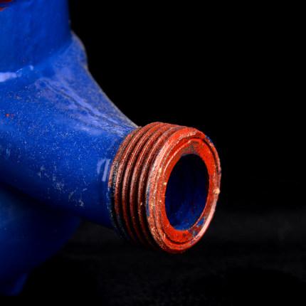 KAPRO  Đồng hồ nước  Đồng hồ nước 206 điểm DN15 cho thuê cao cấp nước lạnh nhạy cảm 4 giọt nước cánh