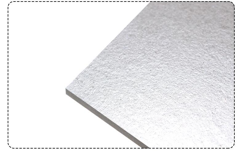 Tấm khuôn vật liệu cách nhiệt  800 ℃