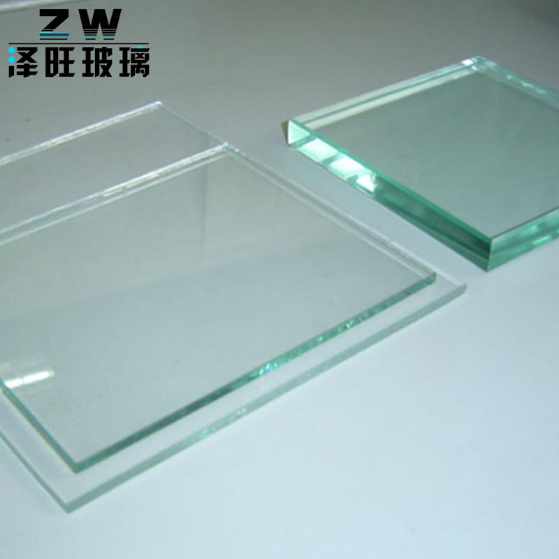 ZW NLSX thủy tinh Nhà sản xuất cung cấp kính nổi trắng phẳng kính nguyên bản 5mm có thể được tôi luy
