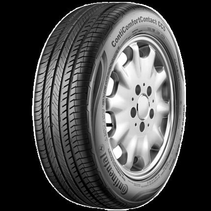 Continental  Bánh xe  Tmall tăng lốp xe thương hiệu ngựa Đức CC5 195 / 55R15 85V FR cho Buick Excell