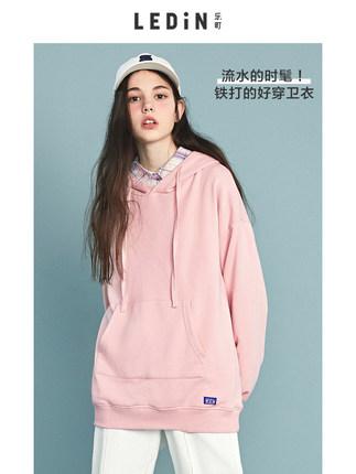 Rakucho Phong cách Hàn Quốc  dài tay cộng với áo len nhung dày bán phụ nữ giải phóng mặt bằng mùa th