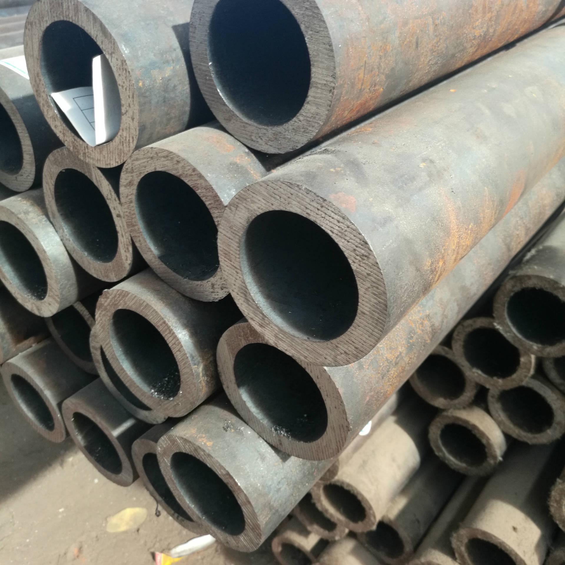 ANGANG Ống đúc Bán trực tiếp nhà máy số 20 457 * 18 ống thép liền mạch cán nóng ống thép liền mạch ố