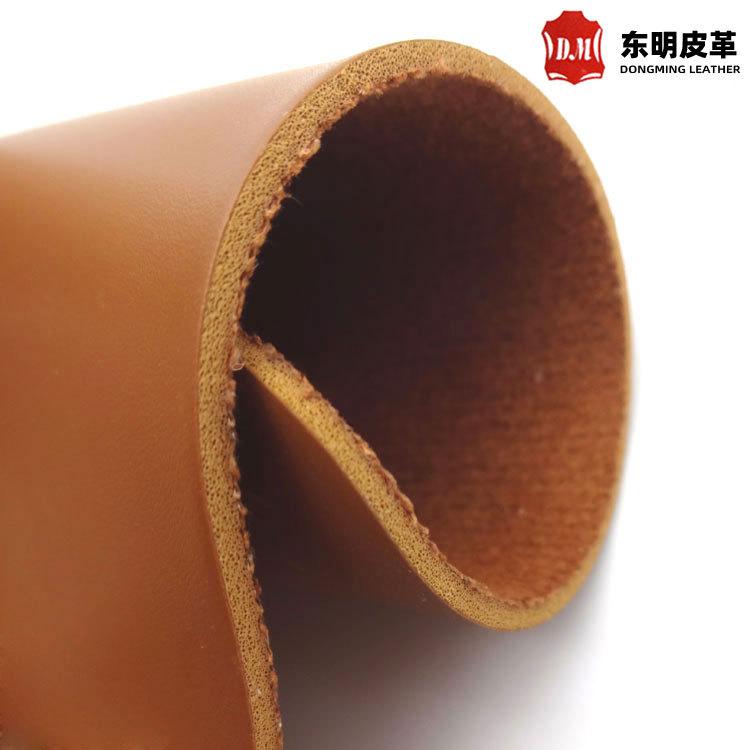 DONGMING da Yên xe bằng da dày vừa phải Ghế ăn da cứng Da dày dưới da PVC Ghế da đơn giản kiểu châu