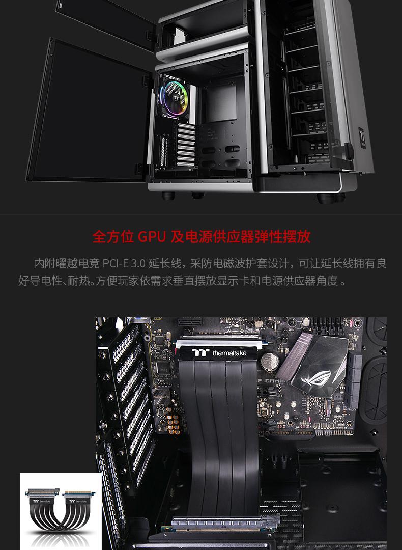 Thùng CPU Mức của công ty lưới lưới lưới điện đôi bàn máy tính bình tĩnh nước của mặt toàn bộ khung