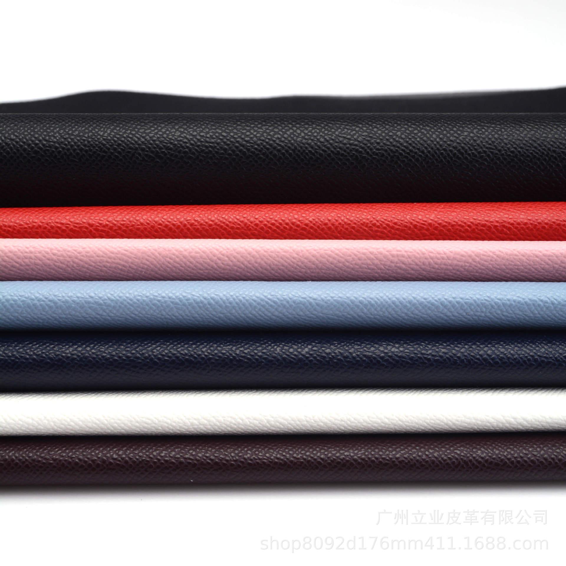 LIYE da Nhà máy Cửa hàng Mô phỏng Da Palm In Vải Microfiber Leather Túi 0.8mm, Ô tô, Giày dép, Nội t