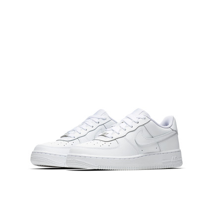 Nike  Giày trẻ em Hot  Nike Official Nike Air Force 1 (GS) AF1 Sneakers Kids 'Sneakers 314192