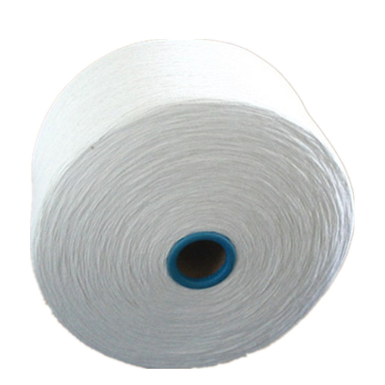 GUANJIE Sợi pha , sợi tổng hợp Shandong Guanjie Spot Acrylic Cotton Blend Sợi 30S / 2 A45 / C55 30 S