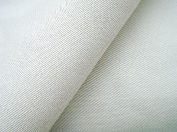 Vải mộc sợi hoá học 370g vải trắng xám cơ sở vải dày và tốt vải hóa chất sợi vải polyester thẻ polye