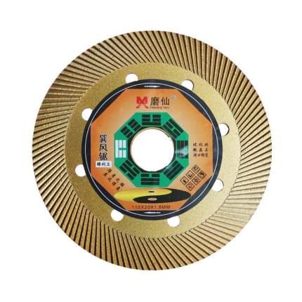 BONDHUS  Công cụ kim cương công nghiệp Gió cưa sắc bén kim cương cưa lưỡi microlite ngói thủy tinh c
