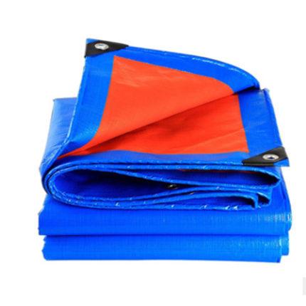 Vs&Zegvo1883 Bạt nhựa Vải bạt dày che nắng ngoài trời vải chống thấm nước chống nắng che nắng bằng n