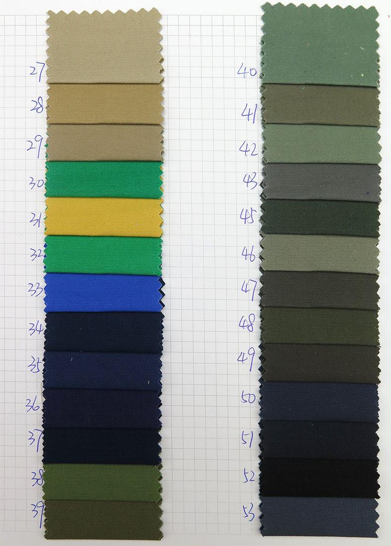 CHENYAO V ải Twill Phần mỏng quần short nam overalls quần áo bình thường dệt bông nhà sản xuất bán b