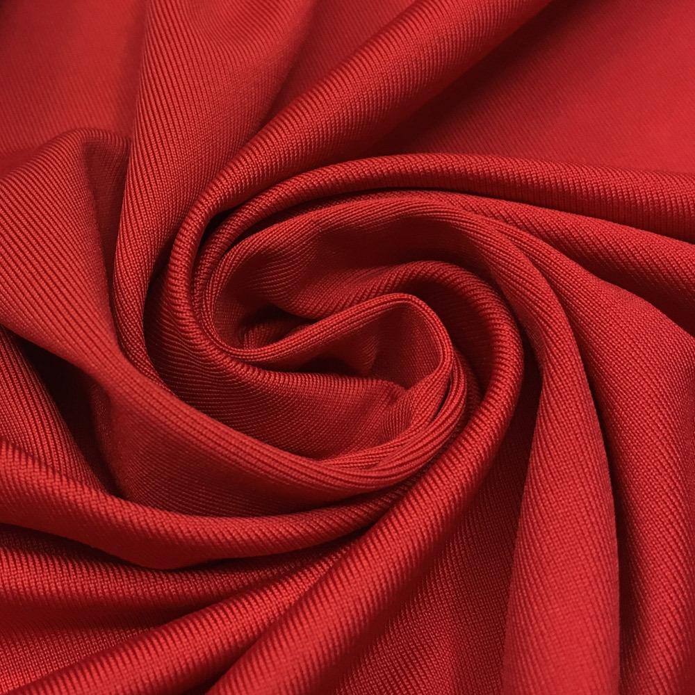 Vải Jersey 100D sữa lụa kéo khung 180g bốn mặt căng áo bơi đồ lót quần yoga dệt kim vải thể dục