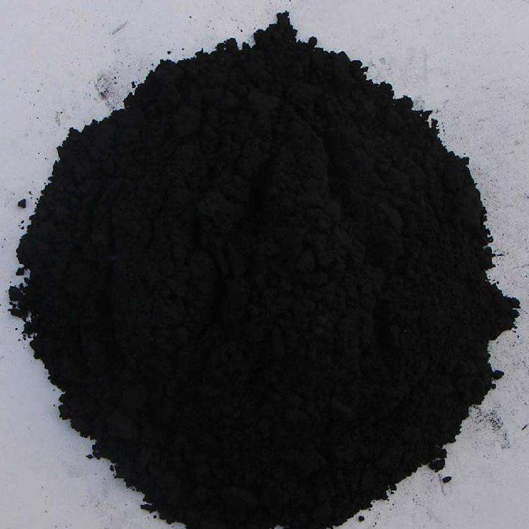 Ôxít Cobalt Oxide Black Cobalt Oxide Cobalt Oxide Pigment Black 13 Phụ gia sơn