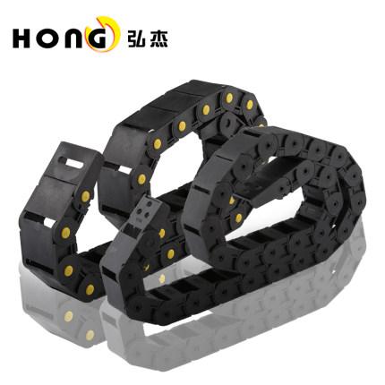 Máy ép nhựa  Máy khắc dây kéo 18 loạt bể nhựa chuỗi máng máy công cụ dây cáp có thể mở nắp phụ kiện